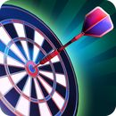 Download Darts Master 3D V1.3:   1 tournament? is that it? won it first time of trying against the AI. after 10 minutes playing I was throwing 1 80s for fun and hitting 9 darters almost every game. doest seem to feature difficulty levels so no replay value once completed. the challenges are simple and no fun and you want me to...  #Apps #androidgame #MouseGames  #Adventure http://apkbot.com/apps/darts-master-3d-v1-3.html