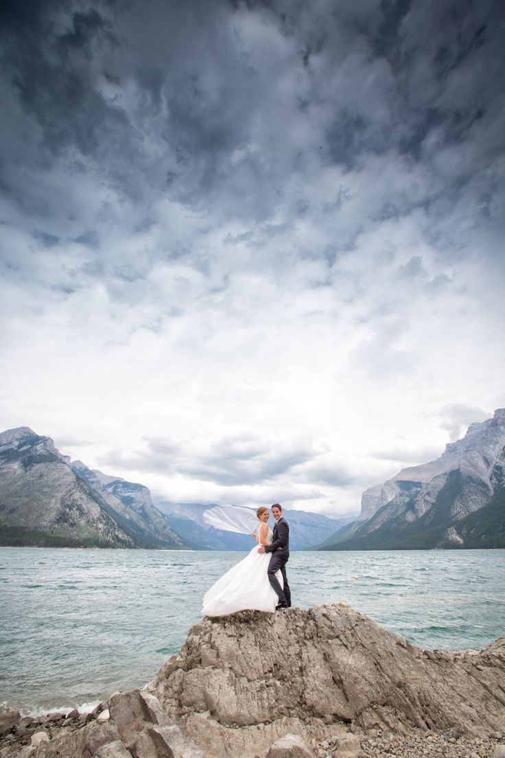 Elegant Wedding at the Fairmont Banff Springs | Jacqueline and Colin | Banff Wedding Photography