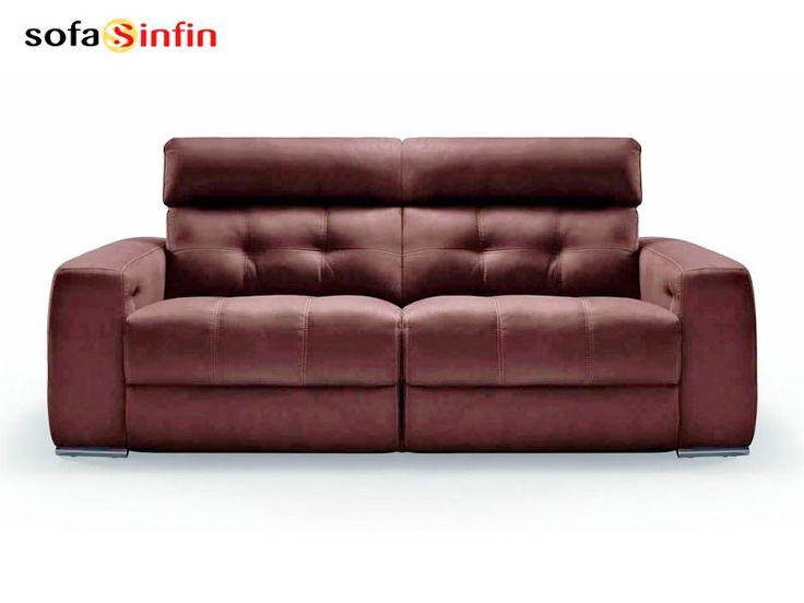 Las 25 mejores ideas sobre sofa cama 2 plazas en pinterest - Mejores sofas madrid ...