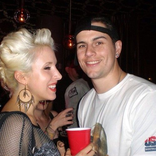 m shadows wife - photo #12