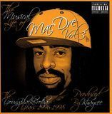 The Musical Life of Mac Dre, Vol. 3: The Young Black Brotha Years 1996-1998 [CD] [PA]