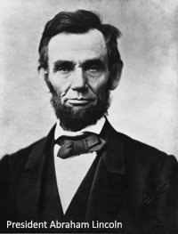 Abraham Lincoln was the 16th President of the United States and is considered by many to be one of the greatest U.S. Presidents. February 12th,...