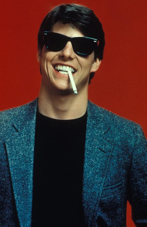 fe5074778ed Tom Cruise Risky Business Sunglasses