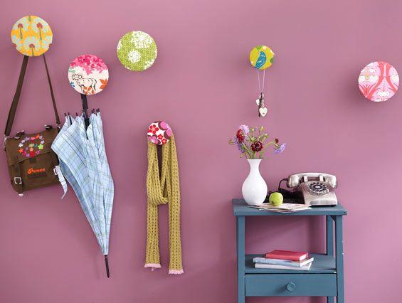 Living at Home Magazin  (german) | Garderobe