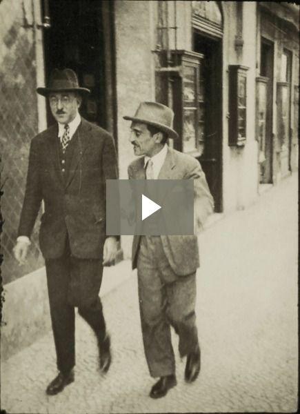 Videos de Fernando Pessoa - Um Fernando Pessoa