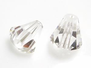 Crystal Cones