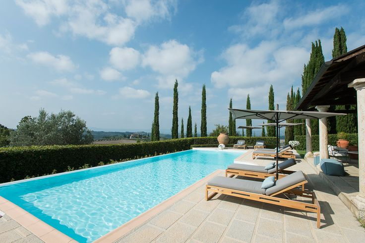 Luxury Retreats |Tenuta Palazzaccio