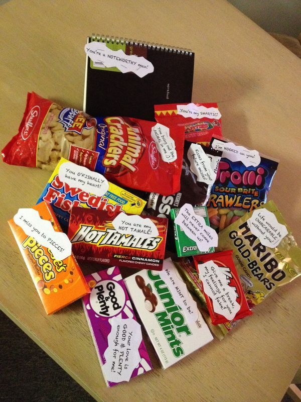 54 best College care package images on Pinterest | College ...