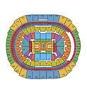 2 Los Angeles Clippers vs Oklahoma City Thunder Tickets 04/09/14 318 row 1 okc -We Score When You Buy ANYTHING From Amazon/eBay Using Our Links.  Visit Ourhttp://sprtz.us/OKCThunder ProShop or http://sprtz.us/NBAShop. TY!