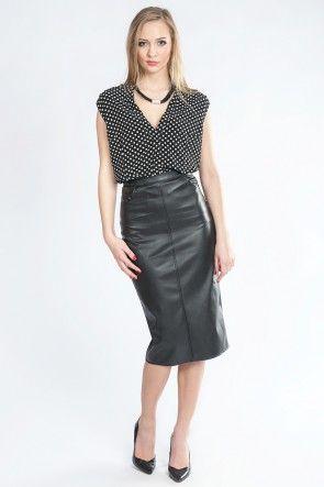 Skirt model 51390 Soleil
