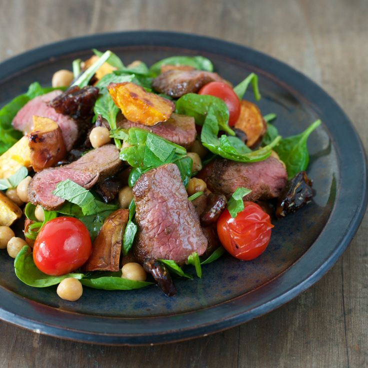 I love Turkish spices like cumin, paprika, cinnamon and coriander, with lamb and chickpeas. This perfect family meal from the My Food Bag test kitchen ticks all the boxes – quick, healthy, lots of vegetables, gluten-free, dairy-free, easy to make, … Continued