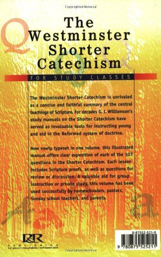 heidelberg catechism study guide pdf