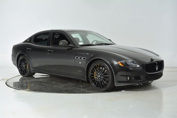 2012 Maserati Quattroporte Price, Engine, Review | Maserati Car Reviews