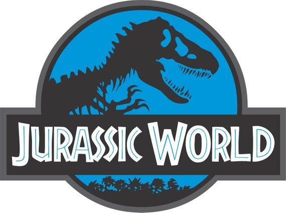 Jurassic World Logo Jurassic World Logo Vector Jurassic World Logo Svg Jurassic Park Png Jpg Eps Ai Dxf Instan Jurassic World Jurassic Park Logo Jurassic