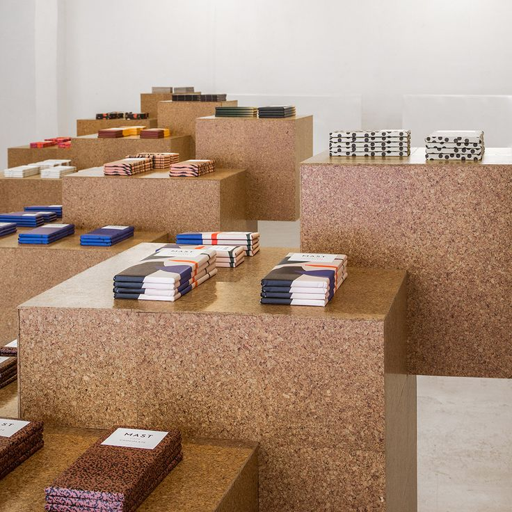 Mast Brothers Pop-up at Austere in Los Angeles
