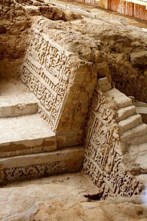 Tucume Ruins-near Chiclayo, Peru