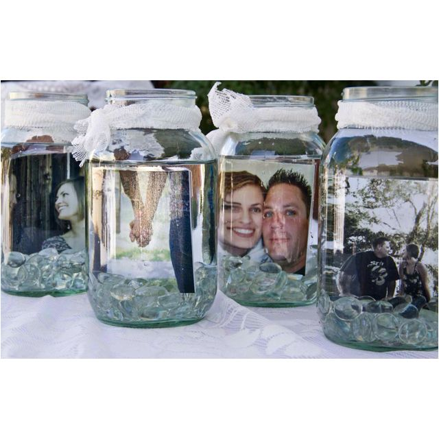 Mason Jar Party Decorations: Best 25+ Jar Centerpieces Ideas On Pinterest