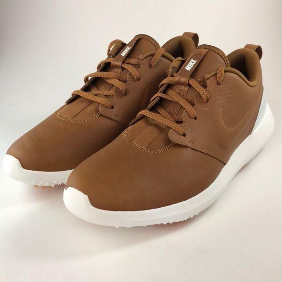 Nike Roshe G Premium Golf Shoes Ale