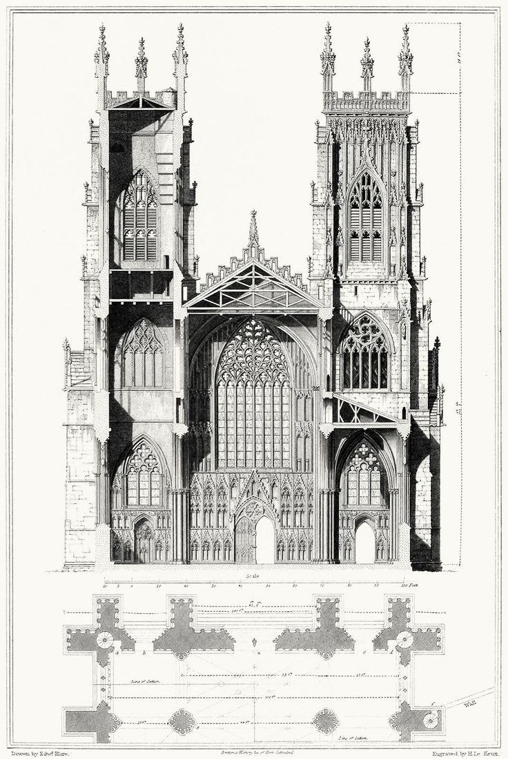 25 einzigartige gotische architektur zeichnung ideen auf. Black Bedroom Furniture Sets. Home Design Ideas
