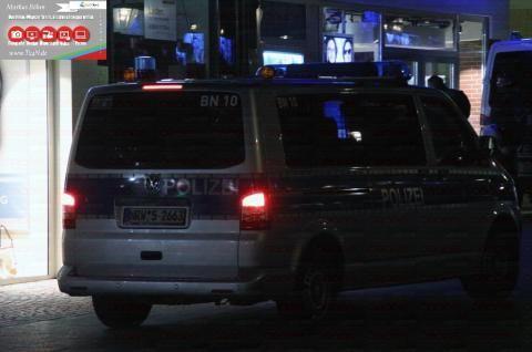 Abitur-Mottowoche fordert zwei Schwerverletzte - Durchsuchung bei Tatverdächtigem | Top24News Portal