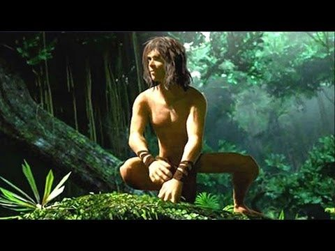 Tarzan 3D Trailer (2013). A 3D Motion Capture Movie, directed by Reinhard Kloss, coming Summer 2013, from the classic tale Tarzan . Join us on Facebook & Twitter : http://facebook.com/FreshMovieTrailers & http://twitter.com/mytrailerisrich  Tarzan 3D Trailer (2013). Subscribe now to our youtube channel get the latest movie trailers, clips and pro...
