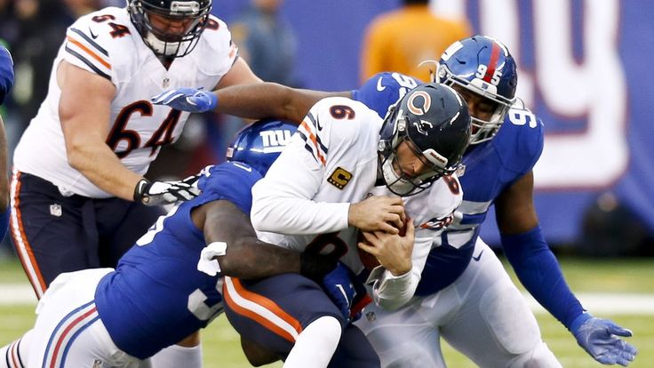 The Chicago Bears are planning to trade quarterback Jay Cutler, but will any NFC West team take the bait?