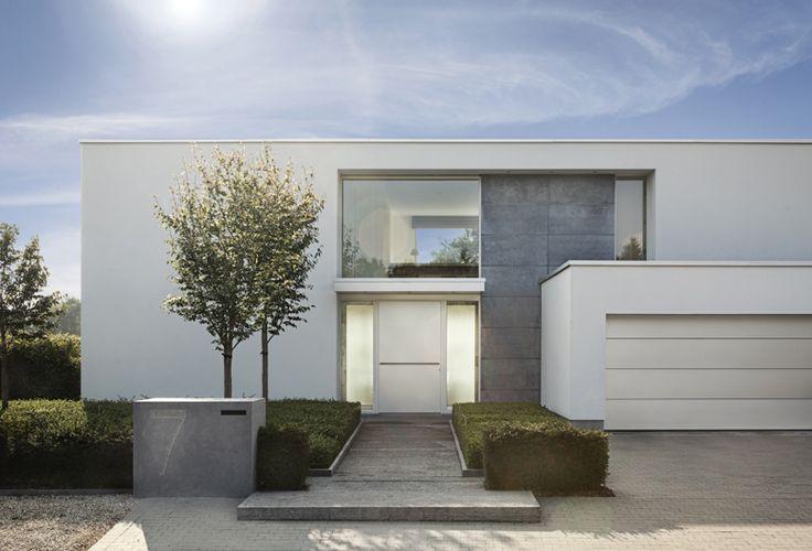 Private woningen - architectenbureau - architectenbureau -