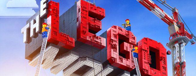 The Lego Movie – Türkçe Altyazılı Fragman Geldi