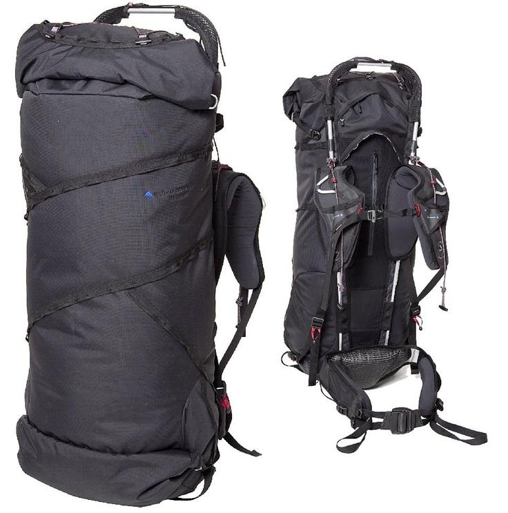 #Backpack #KLÄTTERMUSEN Mjølner