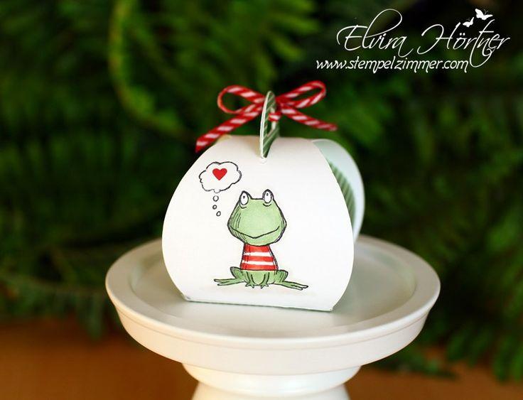 Frosch - Lieblingsmensch