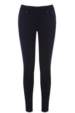 Skinnies with the feel of a legging  #WAREHOUSEWISHLIST