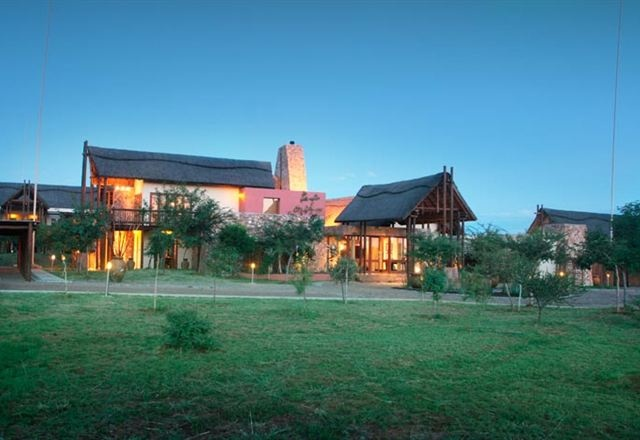 Waterberg Lodge at Zebula
