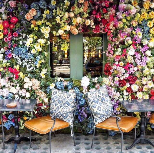 The Ivy, Chelsea Garden, London