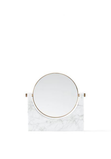 Pepe Marble Mirror Menu