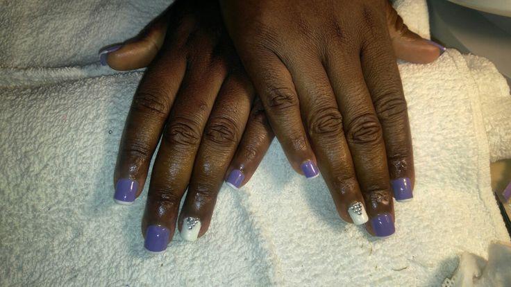 Nails cliente❤❤
