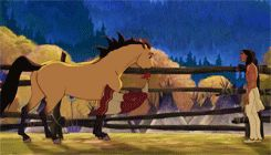 Spirit: Stallion of the Cimarron (GIF)