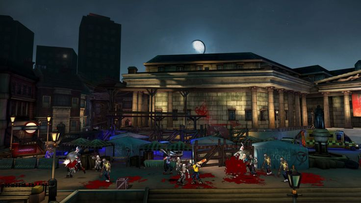 Learn about Paw Print Games Aims to Bring VR and Non-VR Players together in a Shower of Cartoon Zombie Blood http://ift.tt/2pqHMtf on www.Service.fit - Specialised Service Consultants.