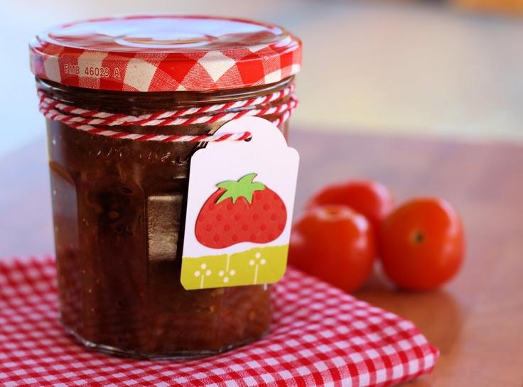 Tomato Relish!