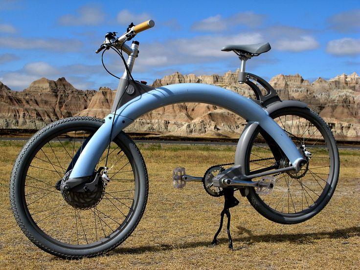 The Pie Bike