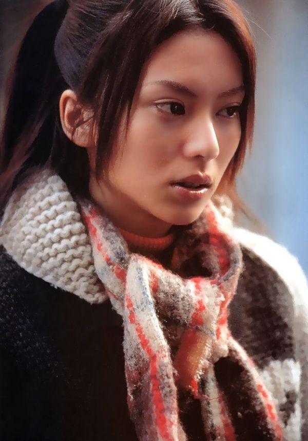 Faceclaim // Ko Shibasaki