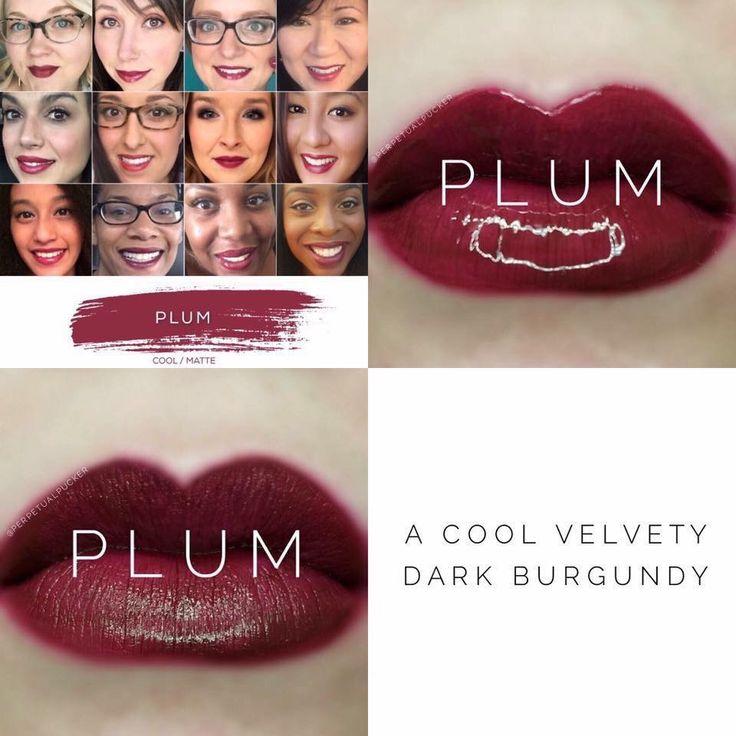 Best 25 Plum Lipstick Ideas On Pinterest Mac Plum