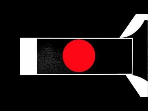 Alternate Dexter Intro. Inspired by Saul Bass, created by graphic designer Ty Mattson,