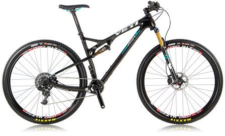 Image of Yeti ASR Carbon X01 Bike 2015