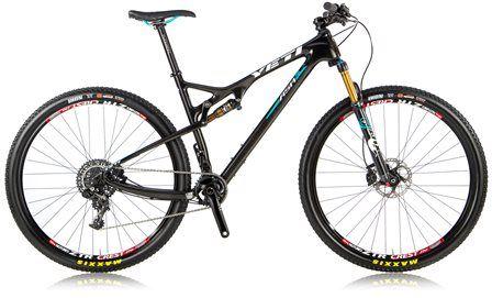 Image of Yeti ASR Carbon X01 Bike 2015