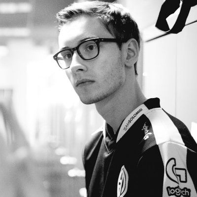 RT @Bjergsen: I always wish I had more time for all kinds of things but when I finally get an off-day I just do nothing and sleep 10 hours