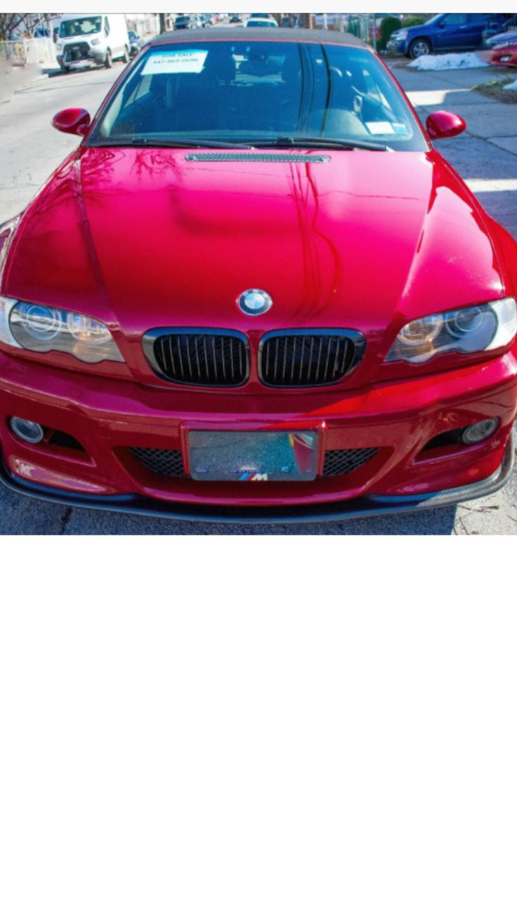 2003 BMW M3 FOR SALE 5.1.17