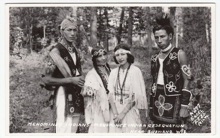 menominee dating Menominee indian tribe of wisconsin, keshena, wisconsin 8,426 likes 395 talking about this 390 were here official page of the menominee indian.