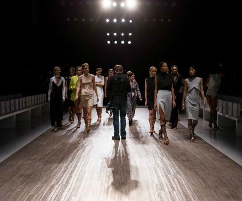 Mercedes-Benz Fashion Week » Polyflor