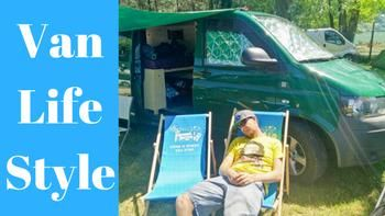 VW T5 Ausbau – Camping Wasseranlage im VW Bus