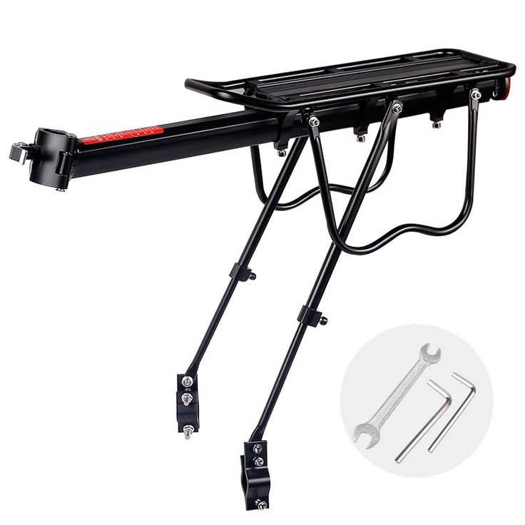 compare prices 20 29 inch bicycle carrier bike luggage cargo rear rack aluminum alloy shelf saddle bags #saddle #bags